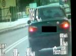Policyjny pościg za pijanym kierowcą. Miał blisko 1,5 promila alkoholu!