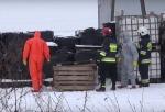 Kolejne składowisko odpadów chemicznych odkryto w powiecie brzeskim