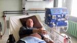Pacjenci Wojewódzkiego Centrum Medycznego mają nowe łóżka