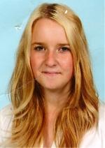Zaginęła 17-letnia Nikola Kolt