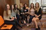 Kandydatki do tytułu Miss Opolszczyzny stanęły przed obiektywem