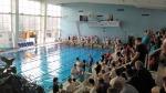 Rekord Polski i medale naszych pływaków w Poznaniu