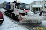 Tegoroczna zima słono kosztowała drogowców
