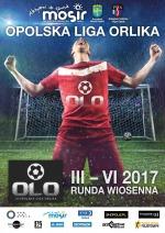 Zgłoś drużynę do rozgrywek Opolskiej Ligi Orlika