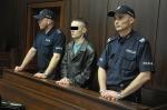 Strzelanina w Głuchołazach. Wyrok: 25 lat więzienia.