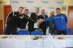 Podpisano trójstronne porozumienie w sprawie szkoleń młodych piłkarzy