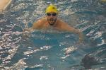 Setki kilometrów na IV Ogólnopolskim Nocnym Maratonie Pływackim