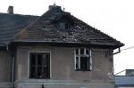 Wybuch gazu w Grodkowie. Dwie osoby ciężko poparzone.