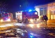 Pożar restauracji w trakcie wesela. Goście ewakuowani - 20170218214729_1.jpg