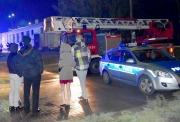 Pożar restauracji w trakcie wesela. Goście ewakuowani - 20170218214740_pozar_restauracji_brzeg.jpg