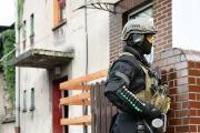 Zwęglone zwłoki pod Strzelcami Opolskimi. Policja zatrzymała 3 osoby - 20190817062833_35-574719_1.jpg