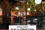 Moc atrakcji na uroczyste otwarcie placu św. Sebastiana - 20191014152014_2_0.jpg