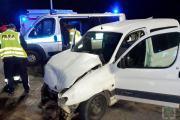 Nietrzeźwy spowodował wypadek, na pace przewoził skradziony motorower - 20191015122633_204-48061_3.jpg