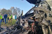 """Wypadek na przejeździe kolejowym w Brzegu. Nowy \""""Impuls\"""" do naprawy - 20191016075255_72449761_118041n_0.jpg"""