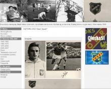 Nowa strona o historii Odry