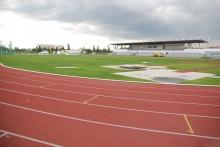 Nowy stadion lekkoatletyczny w Opolu