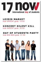 Międzynarodowy Dzień Studenta w Opolu