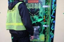 Sejm przyjął ustawę zakazującą handlu dopalaczami