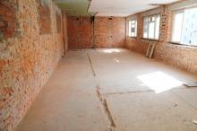 W nowej siedzibie strażnicy będą mieli do dyspozycji przestronne pomieszczenia.<i>(Fot: Dżacheć)</i>