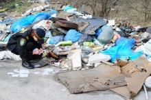 Walczą z nielegalnymi wysypiskami śmieci