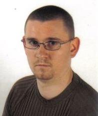 Zaginął Mariusz Szewczyk z Niemodlina