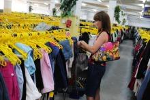 Ciuchy na wagę coraz modniejsze w Opolu