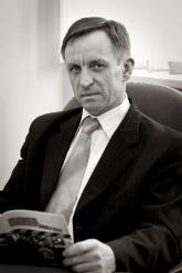 Zmarł Jerzy Jantos, prorektor Politechniki Opolskiej