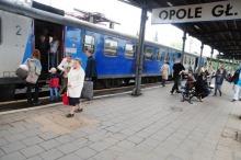Uwaga - w środę możliwy strajk na kolei