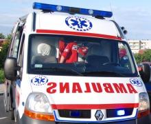 24-latek wypadł z okna. Samobójstwo?