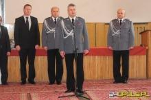 Nadinspektor Leszek Marzec nowym Komendantem Wojewódzkim Policji