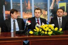 Kamex wybuduje siedzibę za 30 milionów złotych