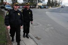 Straż Miejska chce być widoczna w peryferyjnych dzielnicach Opola
