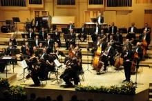 Minister kultury na otwarciu Filharmonii Opolskiej