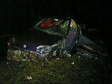 Pięć osób ucierpiało w wypadku pod Ozimkiem