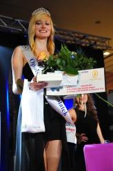 Katarzyna Kozioł została Miss Polski Nastolatek Opolszczyzny.