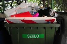 1/4 Opolan nie zapłaciła jeszcze za wywóz śmieci