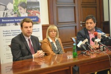 Polaris rozpoczął rekrutację pracowników do fabryki w Opolu