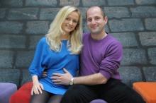 Beata i Michał Król z Opola chętnie skorzystali z możliwości udziału w warsztatach.