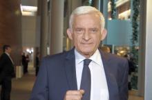 Jerzy Buzek: Energetyka oparta o węgiel wymaga w Polsce politycznego wsparcia