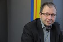 Druga Kawa z prof. Piotrem Stecem