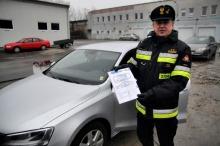 Karta ratownicza pomoże strażakom ratować nasze życie