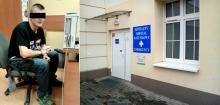 Zatrzymano złodzieja, który uciekł policjantom ze szpitala