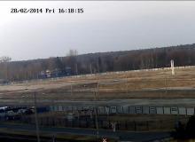 Rozbudowę Elektrowni Opole można śledzić przez internet