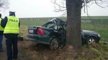 Tragiczny wypadek na trasie Opole-Nysa
