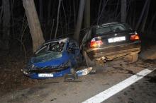 Tragiczny wypadek pomiędzy Opolem a Strzelcami Opolskimi