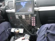 Kierowca ciężarówki próbował przekupić policjantów