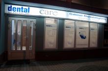 Gabinet Stomatologiczny Dental Care. Opole, ul. 1 Maja 30A.