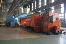Generator i turbina - kluczowe elementy w produkcji energii elektrycznej.<i>(Fot: Dżacheć)</i>