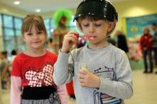 Ogólnopolski Dzień Marzeń - profilaktyka z zabawą w tle