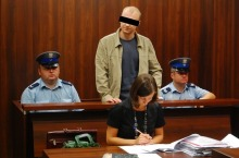 25 lat więzienia za zabójstwo staruszki